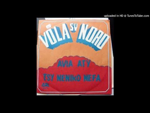 TSY NENIKO NEFA(A/C : Paul DASON) ---VOLA SY NORO--1976
