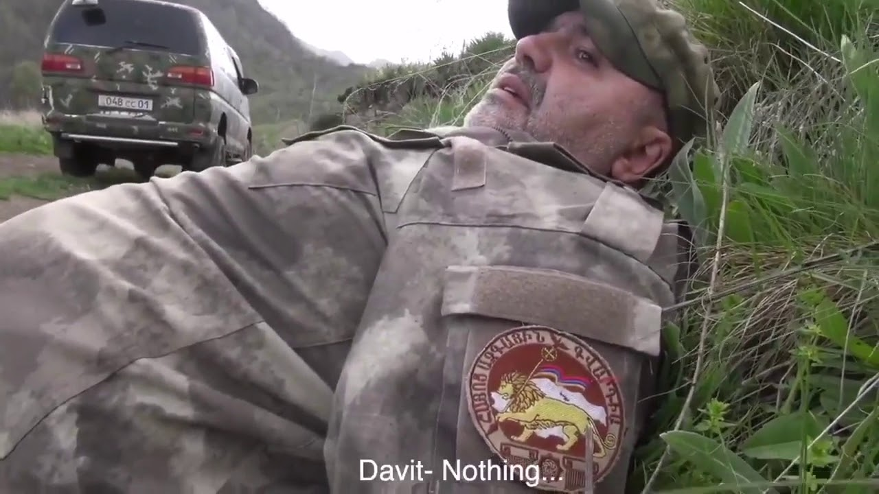 Azerbaijan says solder killed by Armenian sniper across border
