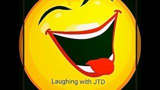 Versuch nicht zu lachen oder zu Grinsen xD