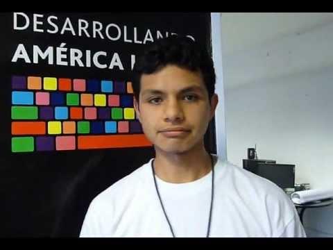 Antony Jordan - Desarrollando América Latina en ESCUELAB Lima