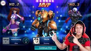 Game MOBA Baru Bahasa Indonesia Dan Publisher Indonesia - ShellFire Indonesia (Overwatch Mobile)