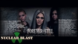 FOREVER STILL - Invitation To The Europe Tour 2016 (OFFICIAL TRAILER)