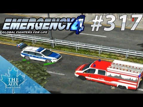 Emergency 4 #317 - ABCs of Emergency - Emergency City