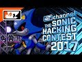 THE FINAL RESULTS AND WINNERS - Sonic Hacking Contest 2017