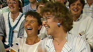 Donnerlippchen vom 09.06.1987