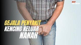 Obat Alami Kencing Nanah! Cara mengobati penyakit Kencing Nanah/Gonore dengan cepat.