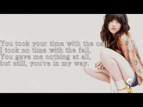 Carly Rae Jepsen-Call Me Maybe (Acoustic).mp4(Jpmusic9)