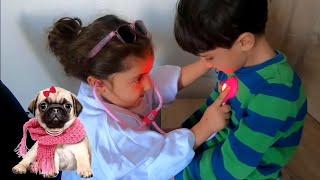 Sabah Uyandım Hapşu Şarkısı-Bebek Şarkıları-Babies Song-Nursery Rhyme-Çocuk @Afacan Kahramanlar