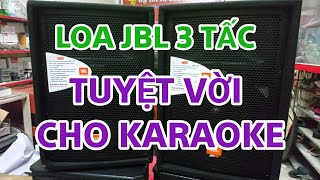LOA JBL JRX 112 3 TẤC  GIÁ CHỈ 3TR800K 1 ĐÔI