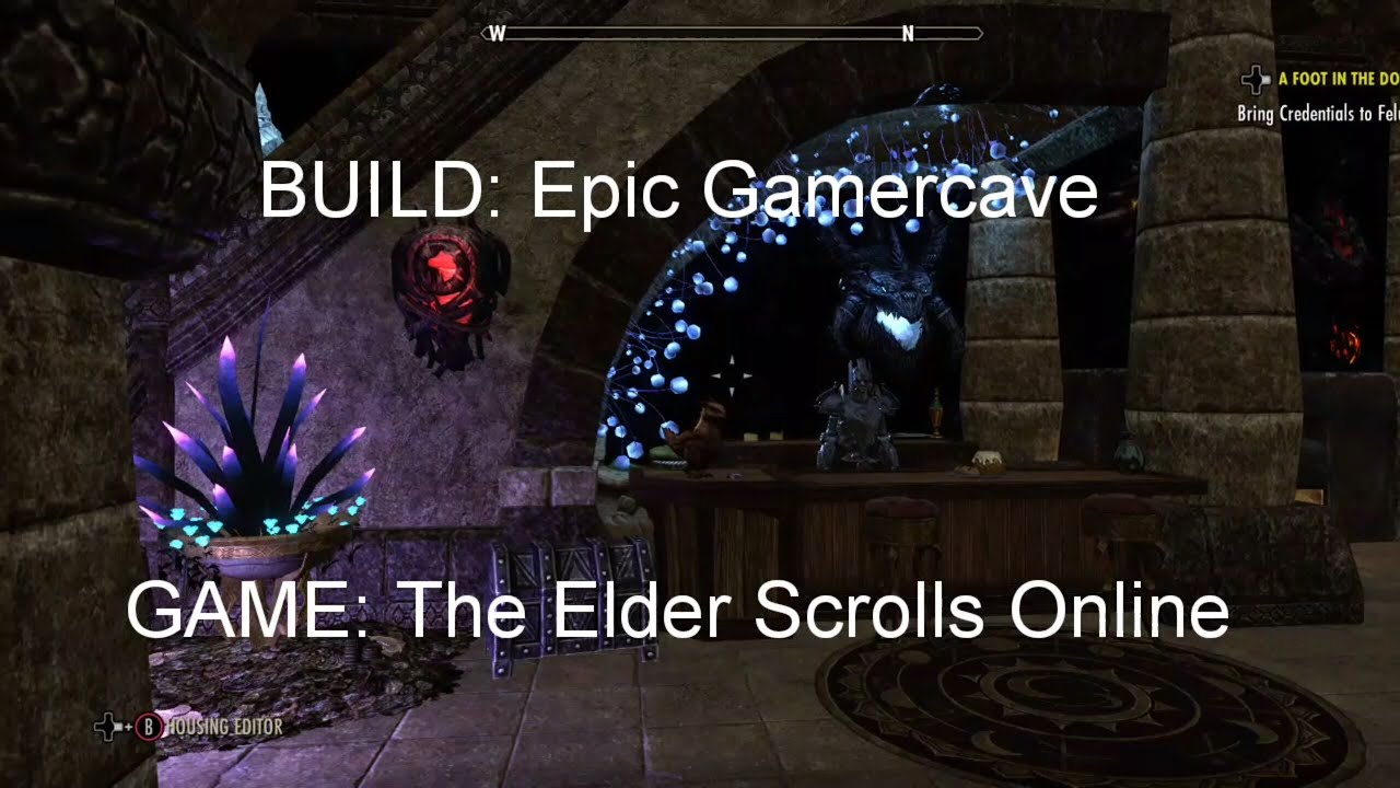 When Did You First Start Using The Eso Housing Editor