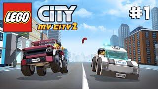 LEGO City My City 2. Прохождение №1 (Gameplay iOS/Android)(Понравилось видео? Нажми - http://bit.ly/1Onahml Подписывайтесь на группу ВК - https://vk.com/ditol LEGO City My City 2 - Это вторая част..., 2016-07-03T13:00:01.000Z)