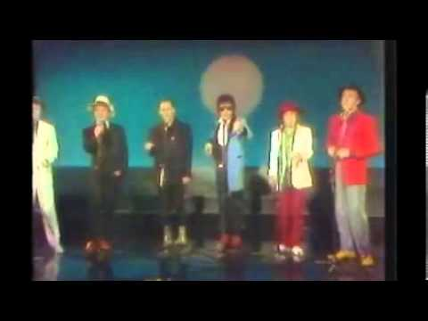 The Flying Pickets - Live From The Albany Empire (Enhanced audio) ITV 1980's.....