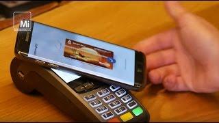 Apple Pay и Samsung Pay в России. Как это работает?
