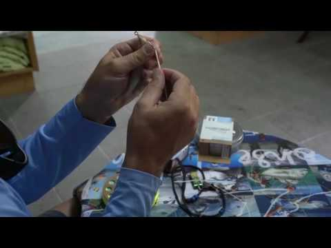 How To Make The Best Fly Line Loop - Fly Fishing Tips