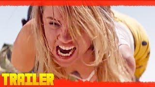 The Bad Batch (2017) Nuevo Tráiler Oficial #2 Subtitulado