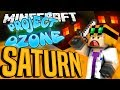 Minecraft - SATURN - Project Ozone #177