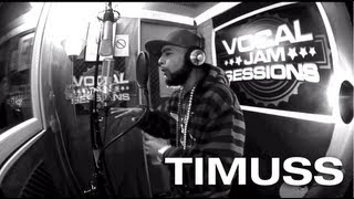 TiMuss - Vocal Jam Sessions - ( Ep23-S01 )