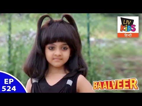 Baal Veer - बालवीर - Episode 524 - Chaya Pari Fights Baalveer