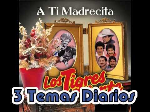 La Llamada__Los Tigres del Norte Album A Ti Madrecita (Año 1986)