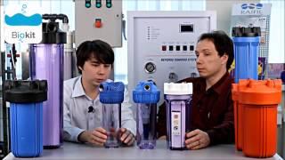 магистральные фильтры для воды  Обзор   фильтры для воды, фильтры для очистки воды, фильтры воды, оч(, 2013-09-14T09:11:38.000Z)