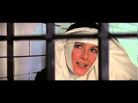 Vanessa Redgrave as Sister Jeanne in The Devils 1971