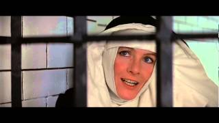 Vanessa Redgrave as Sister Jeanne in The Devils (1971)