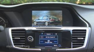 MotorWeek | Road Test: 2013 Honda Accord