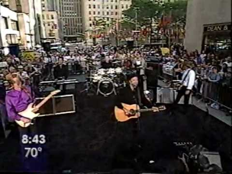 """PETER BECKETT-Little River Band """"Lady"""" 1997 (Today Show NYC)"""