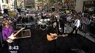 "PETER BECKETT-Little River Band ""Lady"" 1997 (Today Show NYC)"