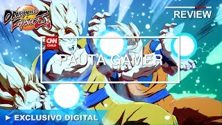 Pauta Gamer: Dragon Ball FighterZ (Review)
