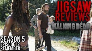 The Walking Dead - Season 5 - Episode 12