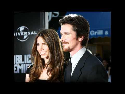 Christian Bale & Sibi Blazic - Through the years - Tribute