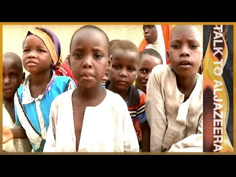 Talk to Al Jazeera - Niger's youth in crisis: Why hope remains
