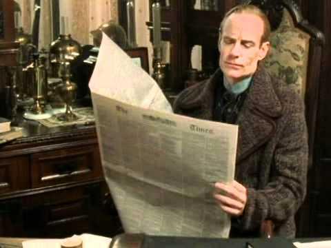 The Case Of The Whitechapel Vampire 2002 trailer