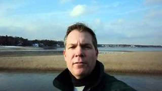 Shellfish Area Closure Announcement Muddy Creek & Flats (2011 Feb)