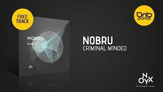 Baixar Nobru - Criminal Minded [Onyx Recordings] [Free]