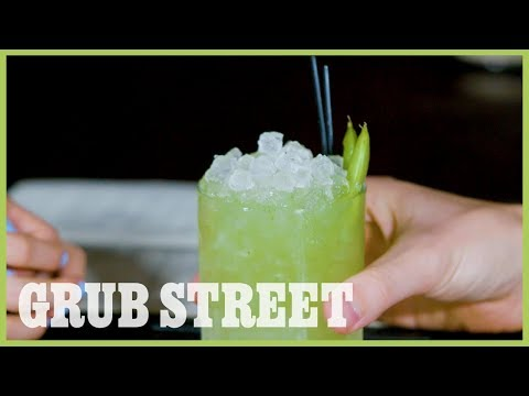 New York's Best Cocktail Bar Is Also Its Least Intimidating