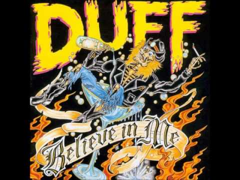 Duff McKagan – Believe In Me [Disco]