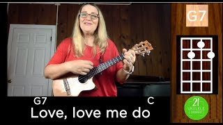 love-me-do-by-the-beatles-easy-ukulele-tutorial-with-tabs---ukulele-sisters