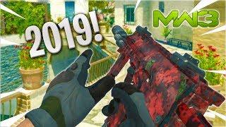 Modern Warfare 3 in 2019...😍