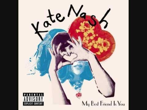 Kate Nash - Don't You Want to Share the Guilt? (Album version)