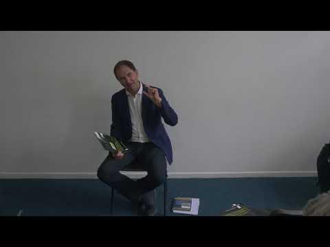 Hugh Ellis: Dealing with Extreme Weather