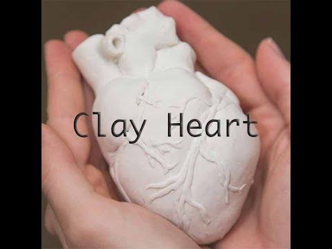 Clay Heart (Beautiful Exchange Skit)