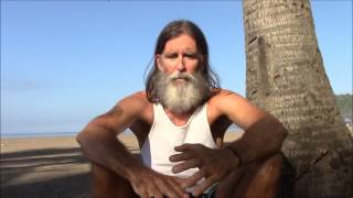 Sustained Weight Loss on a Raw Food Diet Part 1