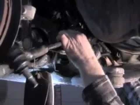 2012 Equinox Fuel Filter Ford Rack Amp Pinion Youtube