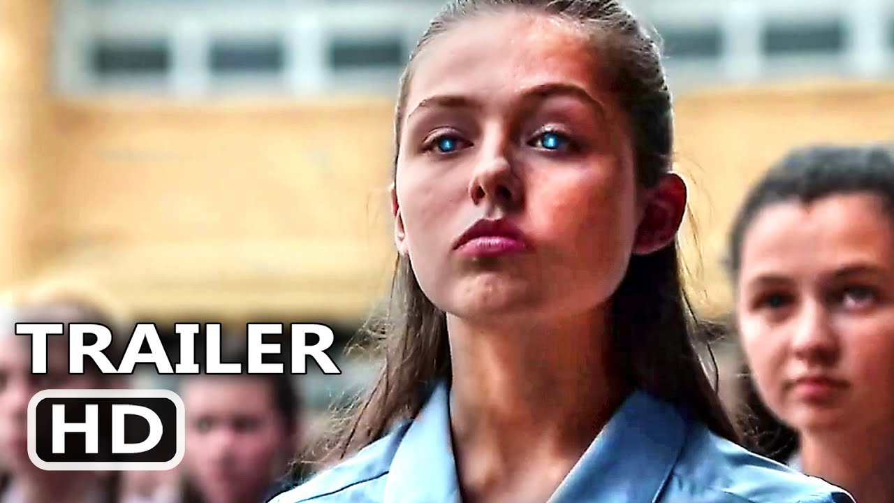 Download THE UNLISTED Trailer (2019) Sci-Fi Teen Series
