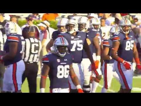 Auburn Football Review: Louisiana-Monroe
