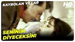 Kaybolan Yıllar | Aslan Bey, Çiğdem'i Yatağa Attı! | Müjde Ar Türk Filmi