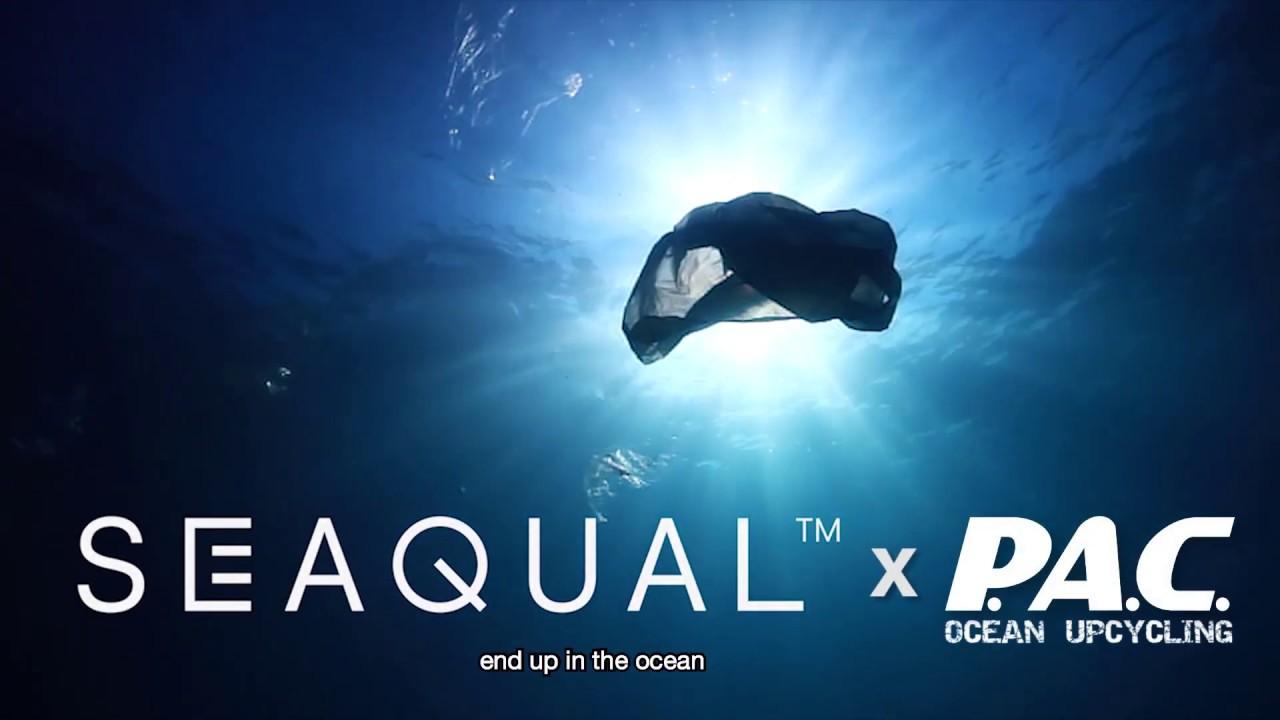P.A.C Ocean Upcycling Valudos
