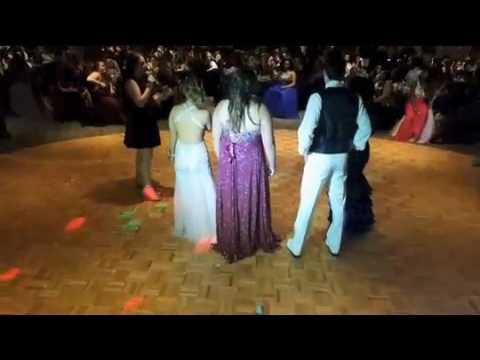 Rockford East High School Prom 2017 w/ DJ Rated AG